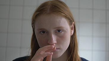 teenager lesbisk sex video